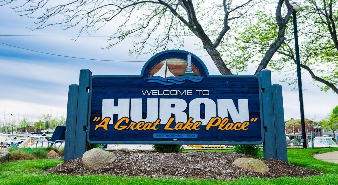 City of Huron