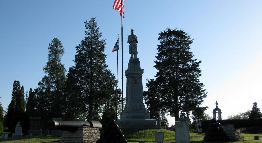Margaretta Township - Castalia Cemetery