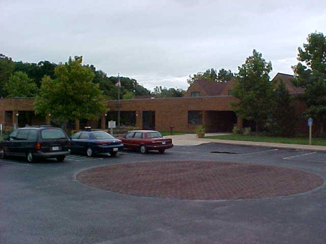 County Buildings