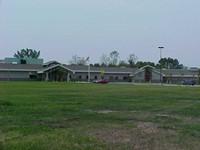 Juvenile Justice Center/Home Detention