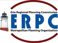 Erie Regional Planning Commission Logo